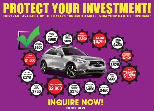 Extended Auto Warranty >> Protect Your Investment With An Extended Warranty